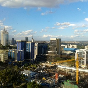 Photo of Nairobi, Kenya
