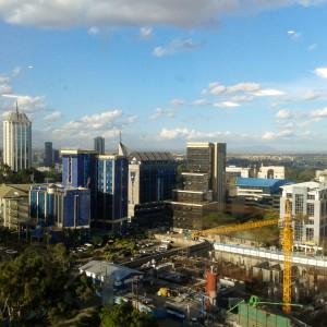 Photo of Nairobi, Kenya
