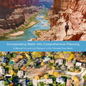 Incorporating Water into Comprehensive Planning