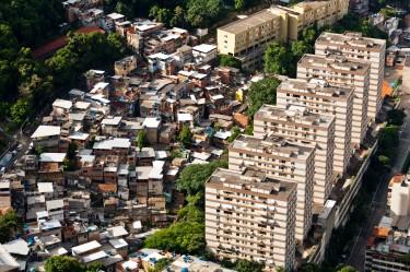 Rio Urban Contrast
