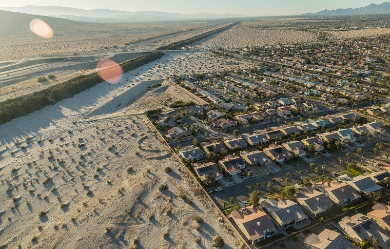 Coachella Valley Pilots Regional Approach To Affordable Housing