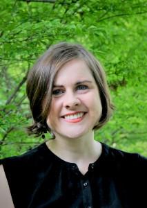 A headshot of Lauren Wolinsky