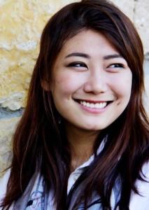 headshot of Xinrui Shi