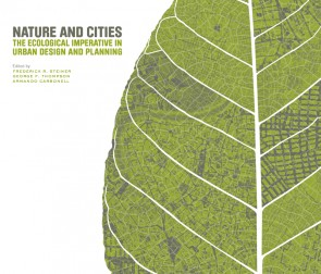 nature and cities lincoln institute of land policy
