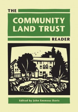 The Community Land Trust Reader | Lincoln Institute of Land