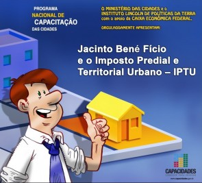 Jacinto Bené Ficio and the Property Tax cover image