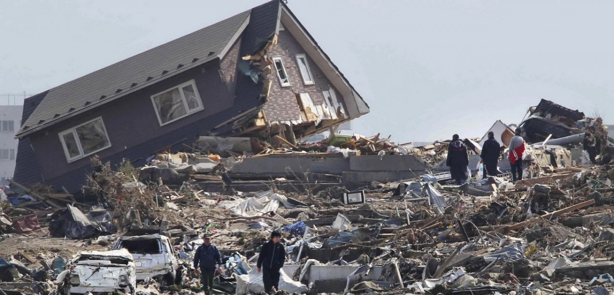 Class Action Lawsuits Natural Disasters