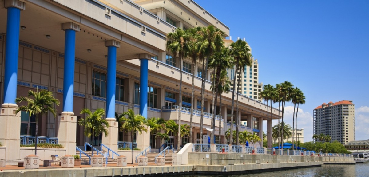 Photo of Tampa Convention Center