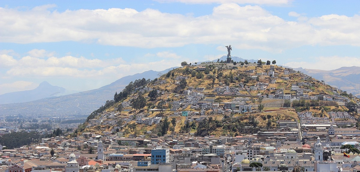 Lincoln Institute Engages In Habitat Iii Conference To